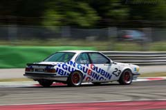 BMW 635 CSi Group A E24 RA1-31