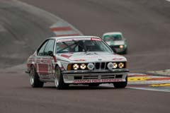 BMW 635 CSi Group A E24 RA1-12
