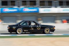 BMW 635 CSi Group A E24 RA2-88