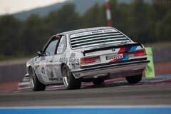 BMW 635 CSi Group A E24 RA2-79