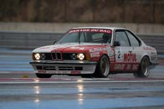 BMW 635 CSi Group A E24 RA2-38