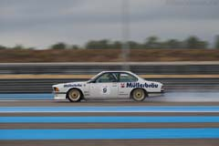 BMW 635 CSi Group A E24 RA1-27