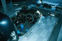 Ascari  A410 Judd 001