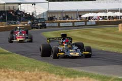 Lotus 72 Cosworth