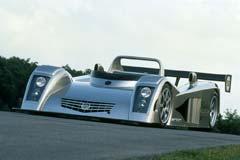 Cadillac Northstar LMP