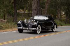 Mercedes-Benz 540 K Cabriolet A 154083