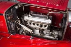 Alfa Romeo 6C 1750 GS Zagato Spider 10814358