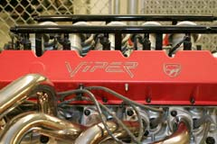 Dodge Viper GTS-R C21