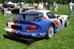 Dodge Viper GTS-R C7