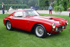 Ferrari 250 GT SWB Berlinetta Competizione 1849GT