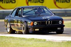 BMW 635 CSi Group A E24 RA2-44
