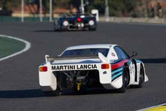 Lancia Beta Montecarlo Turbo 1009