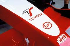 Toyota TF101