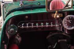 Aston Martin Ulster A5/537/U