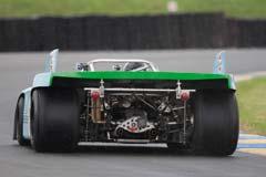 Porsche 908/3 908/03-012