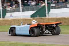 Porsche 908/3 908/03-009