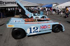 Porsche 908/3 908/03-008