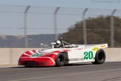 Porsche 908/3 908/03-007