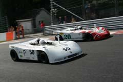 Porsche 908/3 908/03-003