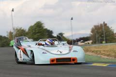 Porsche 908/3 908/03-001