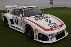 Porsche 935 K3 009 0015