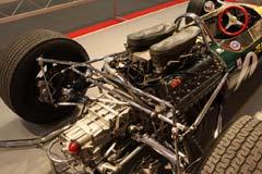 Lotus 49 Cosworth