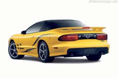 Pontiac Firebird TransAm 'Collector Edition'