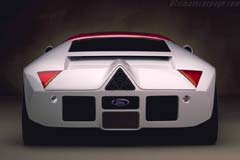 Ford GT90 Concept