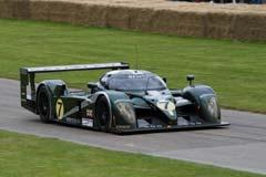 Bentley Speed 8 004/5
