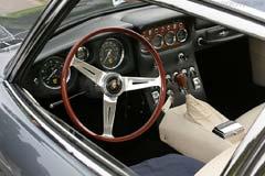 Lamborghini 400 GT 2+2 0403