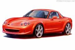 Mazda MX-5 MPS