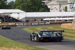 Bentley Speed 8 004/3