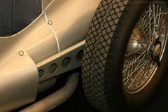Mercedes-Benz W125