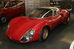 Alfa Romeo 33 Stradale 75033.001
