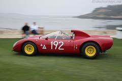 Alfa Romeo 33 'Periscopica' Spider 75033.003