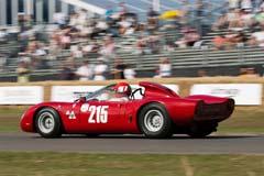 Alfa Romeo 33 'Periscopica' Spider 75033.001