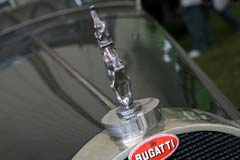Bugatti Type 41 Royale Park Ward Limousine 41131