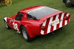 Alfa Romeo Giulia TZ2 AR750116