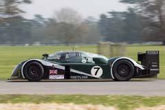 Bentley Speed 8 004/1