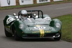 Lotus 40 Ford 40/L/1