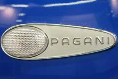 Pagani Zonda C12 S 7.3