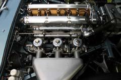Jaguar E-Type Roadster 850634