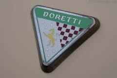Swallow Doretti 1055