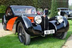 Bugatti Type 57 SC Atalante Coupe 57384