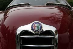 Alfa Romeo 1900C SS Zagato Coupe AR1900C 02056