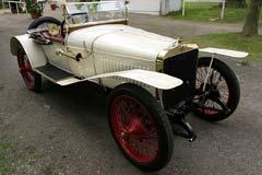 Hispano Suiza Alfonso XIII Roadster 1801