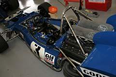 Tyrrell 001 Cosworth 001