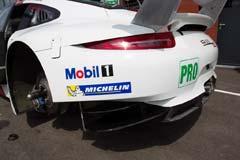 Porsche 911 RSR WP0ZZZ99ZDS199903