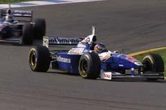 Williams FW19 Renault