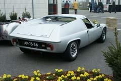 Lotus 46 Europa S1